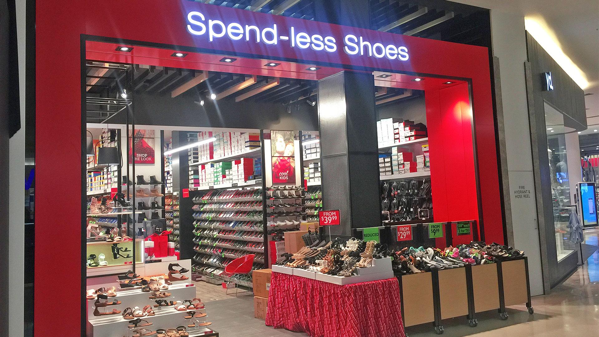 Unique Shopfitters