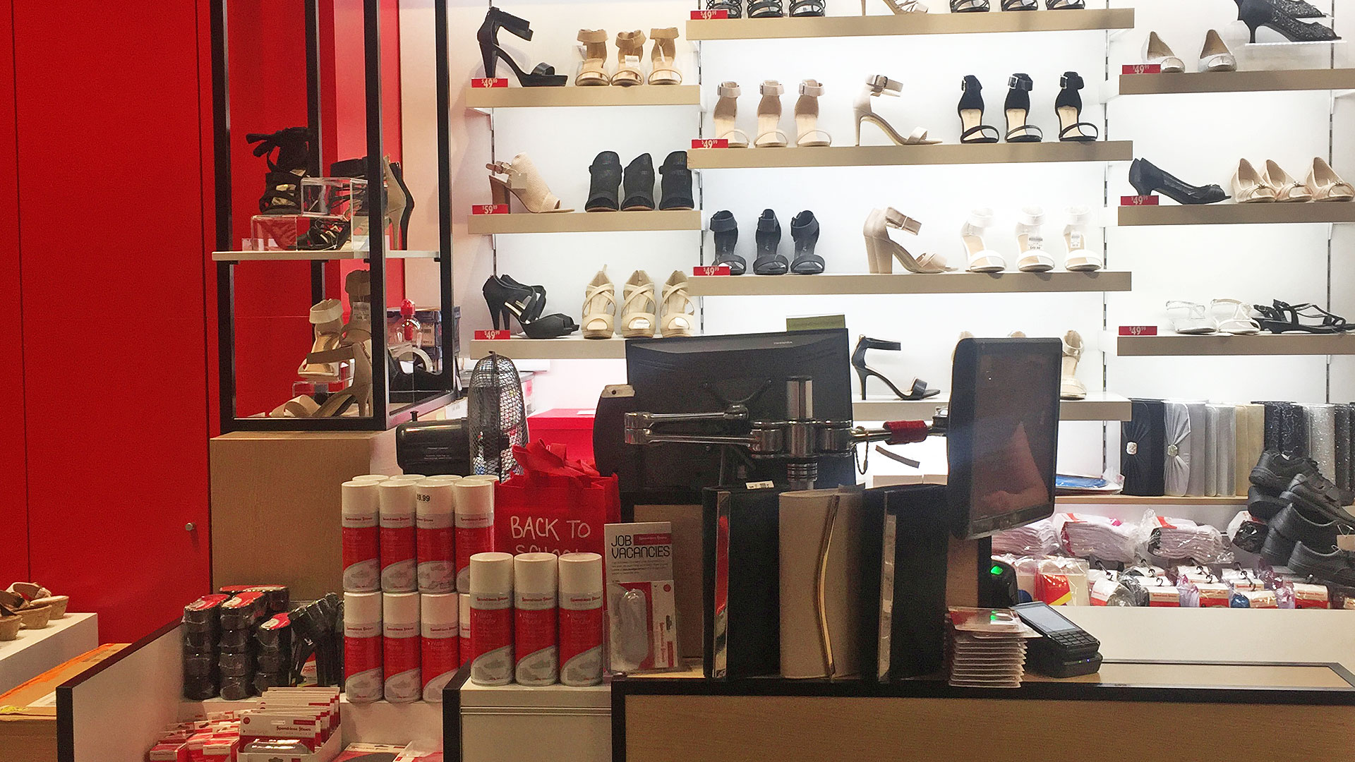 spendless shoes arndale